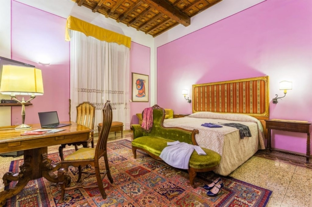 Boutique hotel Florence Il Guelfo Bianco