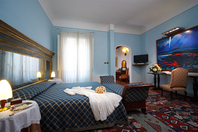 hotel suites florence Il Guelfo Bianco