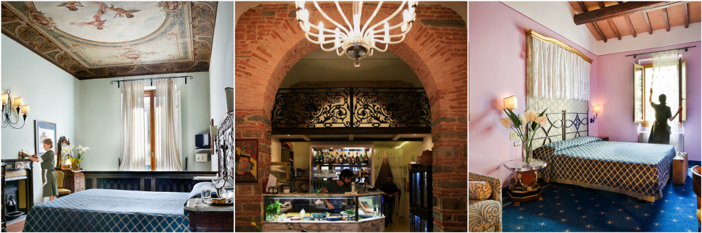 LE MIGLIORI OFFERTE HOTELS A FIRENZE | Hotel Il Guelfo Bianco