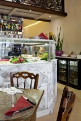 Il Desco Bistrot at Hotel Il Guelfo Bianco Firenze