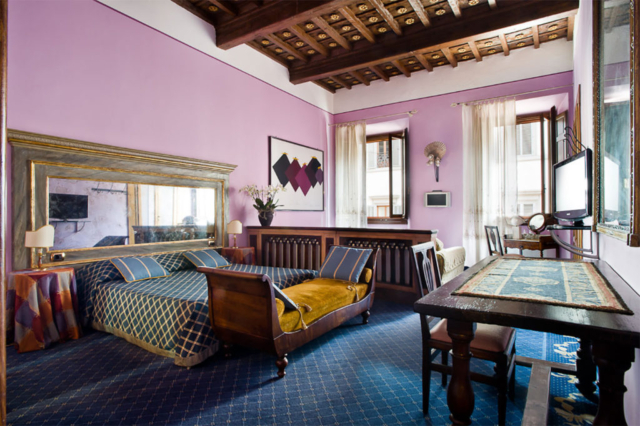 deluxe rooms florence