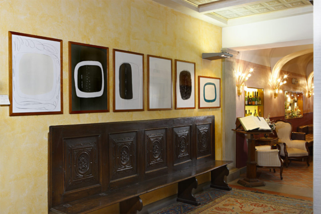 Florence Hotel Il Guelfo Bianco