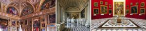 free uffizi gallery
