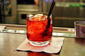 Cocktail tipici di Firenze  il Negroni  9699f0eae48