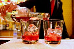 Cocktail tipici di Firenze  il Negroni  720d3d4585e