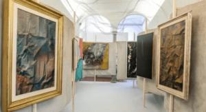 quadrante gallery Gerardo Rueda Florence