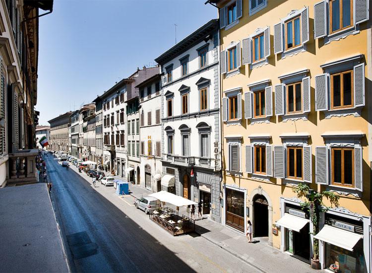 Il tuo albergo in centro a Firenze  b560d385c26