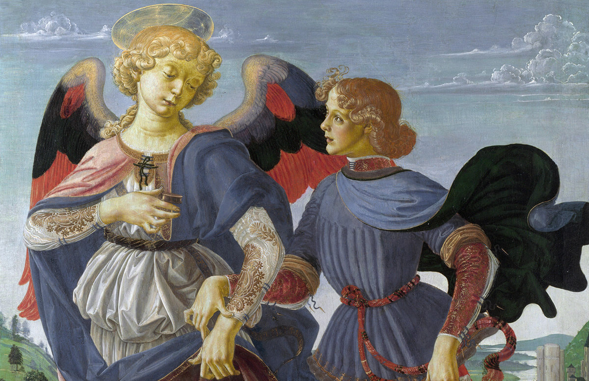verrocchio exhibition art weekend florence