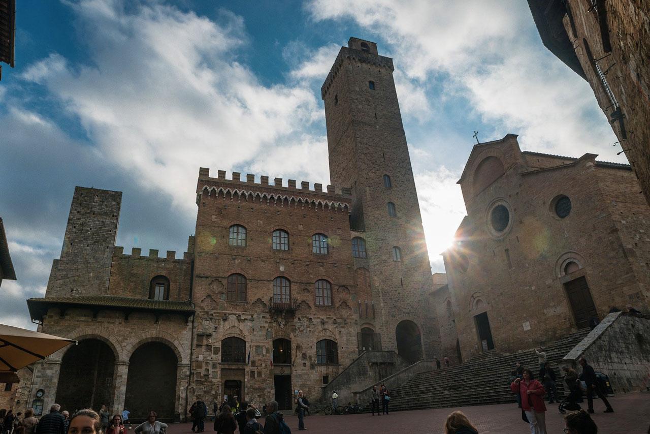 florence hotel tuscany tours
